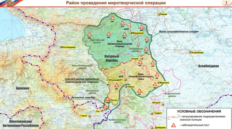 Alternatives & Analyses: The Nagorno-Karabakh crisis and its ramifications