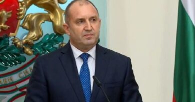 Alternatives & Analyses: Rumen Radev's early announcement is a double-edged sword