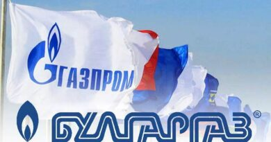 IES ENERGY BRIEF: След като заобиколи Украйна, Газпром заобиколя и Булгаргаз